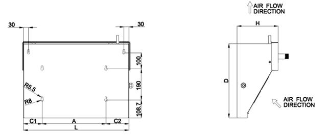 st lri 2k 芯片电路图