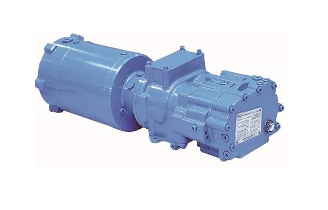 OA075 Air compressor