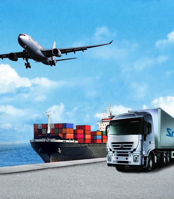 Cold-chain Logistics
