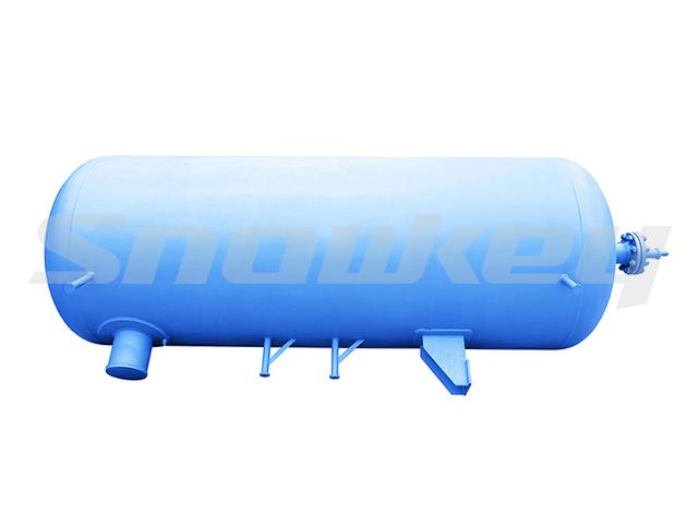 Low-pressure Circulating Barrel