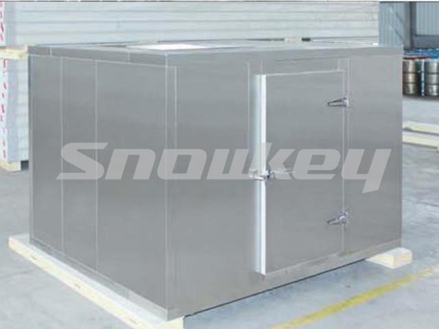 Common Ice Storage