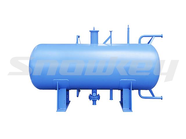 Ammonia Liquid Separator