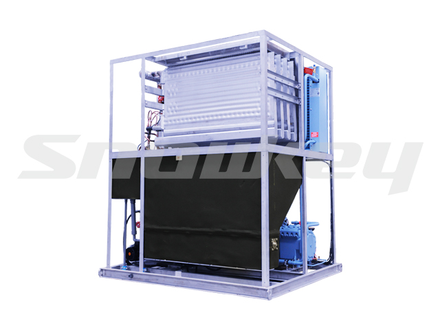 Plate Ice Machine P10A (1T/D)