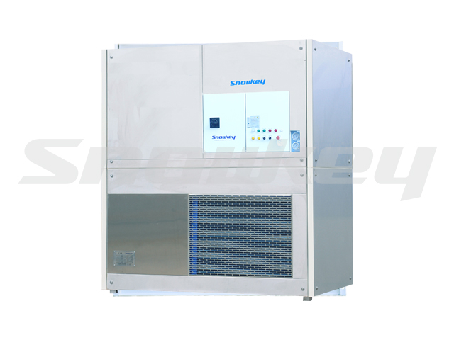 Plate Ice Machine P10A (5T/D)