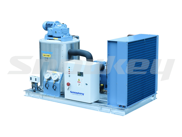 Flake Ice Machine F12A (1.2T/D)