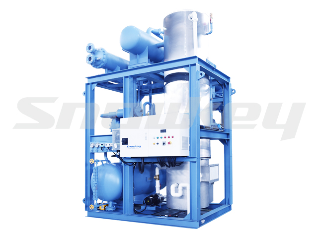 Tube Ice Machine TIM150A(15T/D)