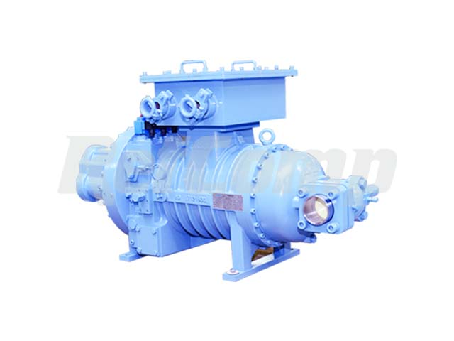 SW3L/SW3H Explosion-proof Screw Compressor