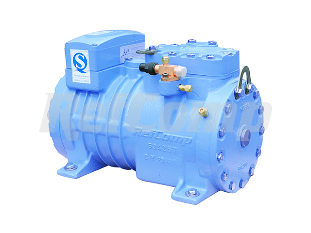 SP2H-0500 Piston Compressor