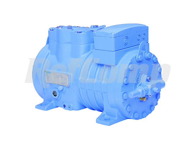 SP2L-0600 Piston Compressor